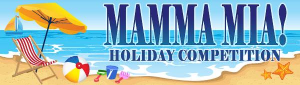 Mamma Mia Promotion